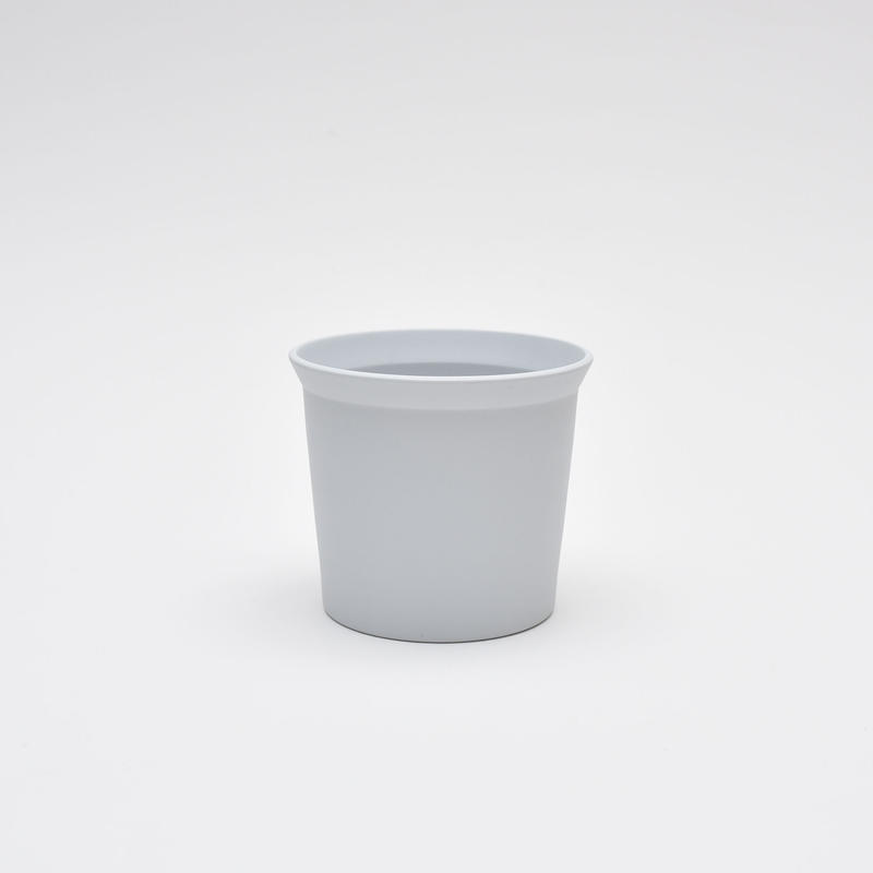 1616 / TY Coffee Cup / Plain Gray