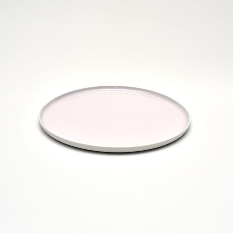1616 / S&B Flat Plate / Pink