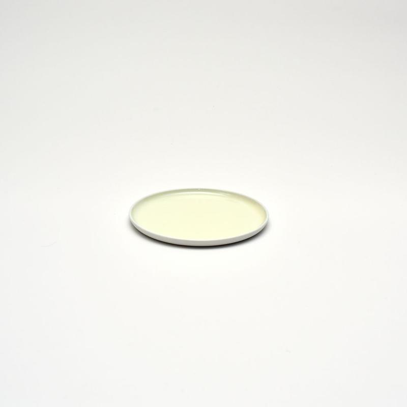 1616 / S&B Flat Plate / Yellow