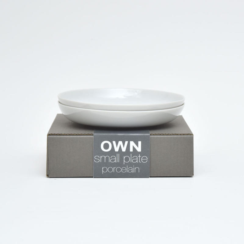 own plate gift set