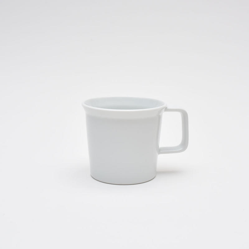 1616 / TY Coffee Cup Handle / White