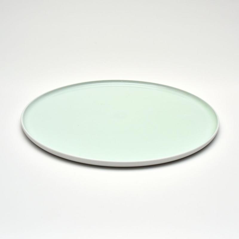 1616 / S&B Flat Plate / Light Green