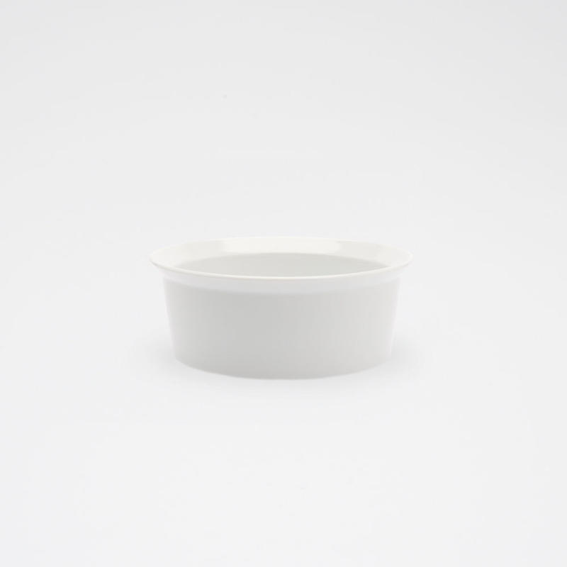 1616 / TY Round Bowl 160 / White