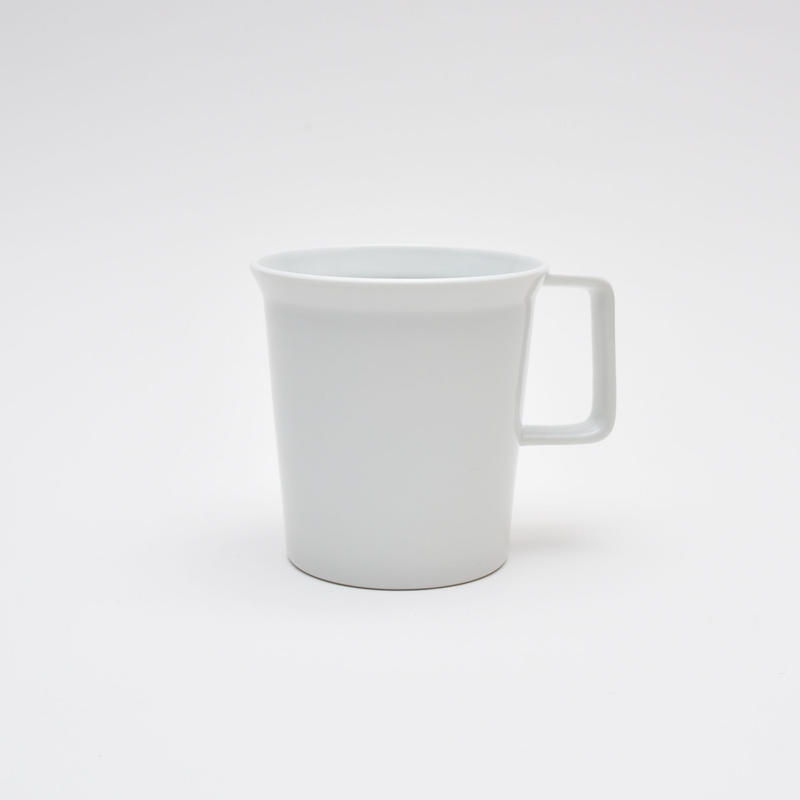 1616 / TY Mug Cup Handle / White