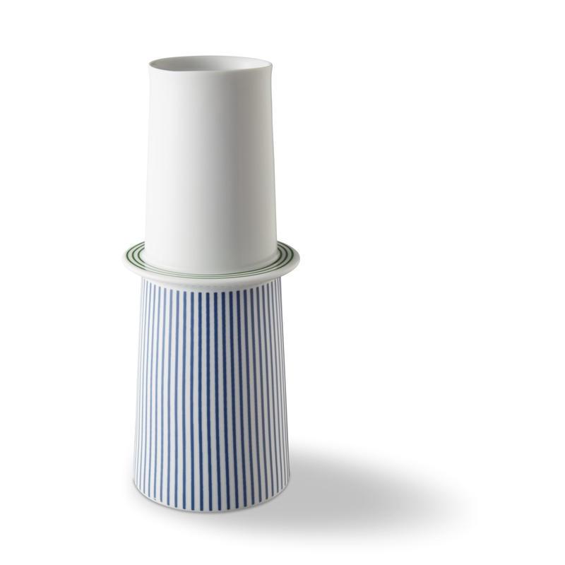 PC Flower Vase