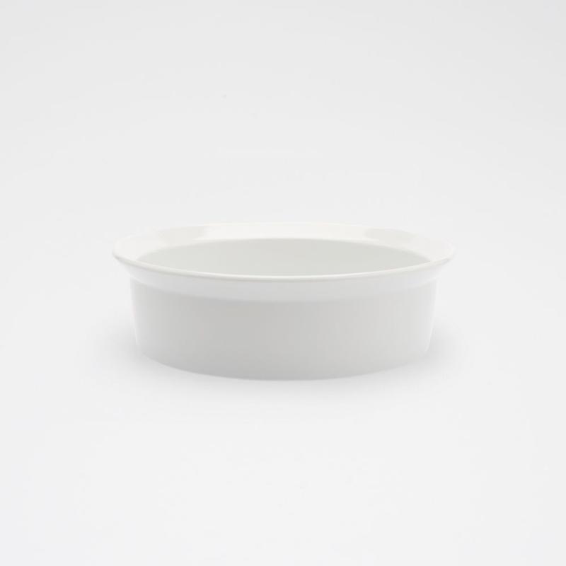 1616 / TY Round Bowl 200 / White