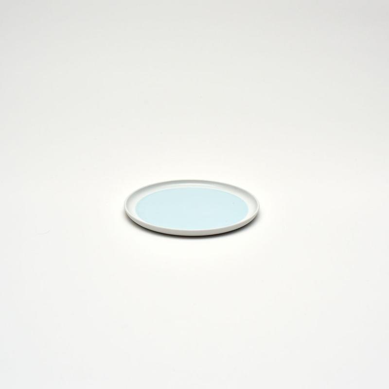 1616 / S&B Flat Plate / Blue