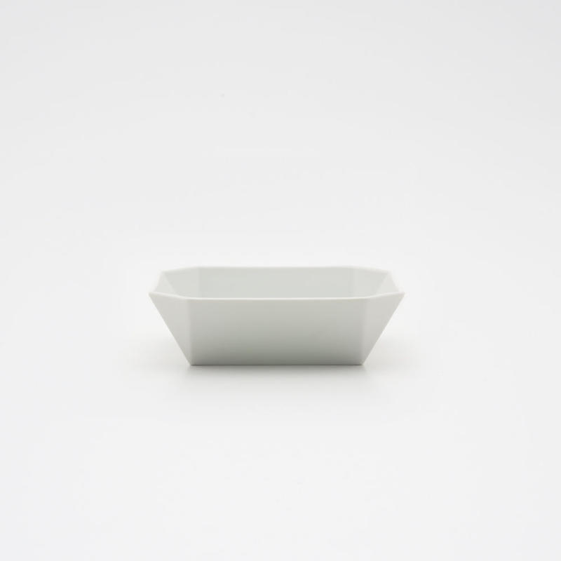 1616 / TY Square Bowl 150 / White