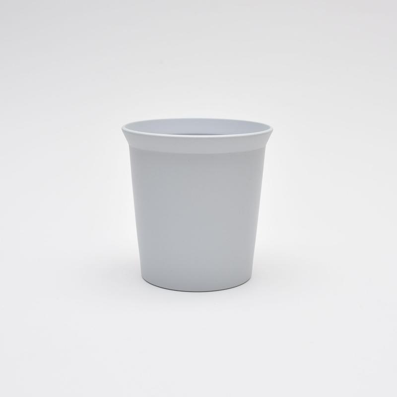 1616 / TY Mug Cup / Plain Gray