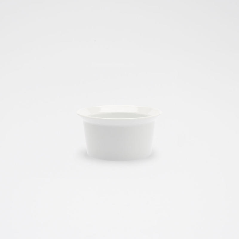 1616 / TY Round Bowl 120 / White