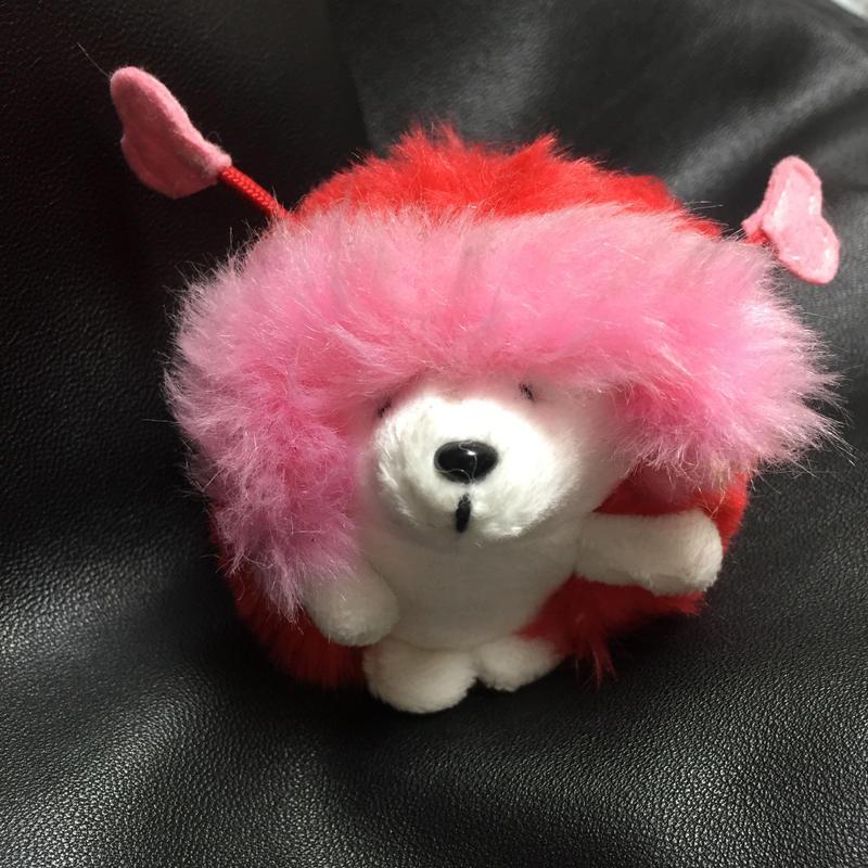 Gund Valentine Hedgehog