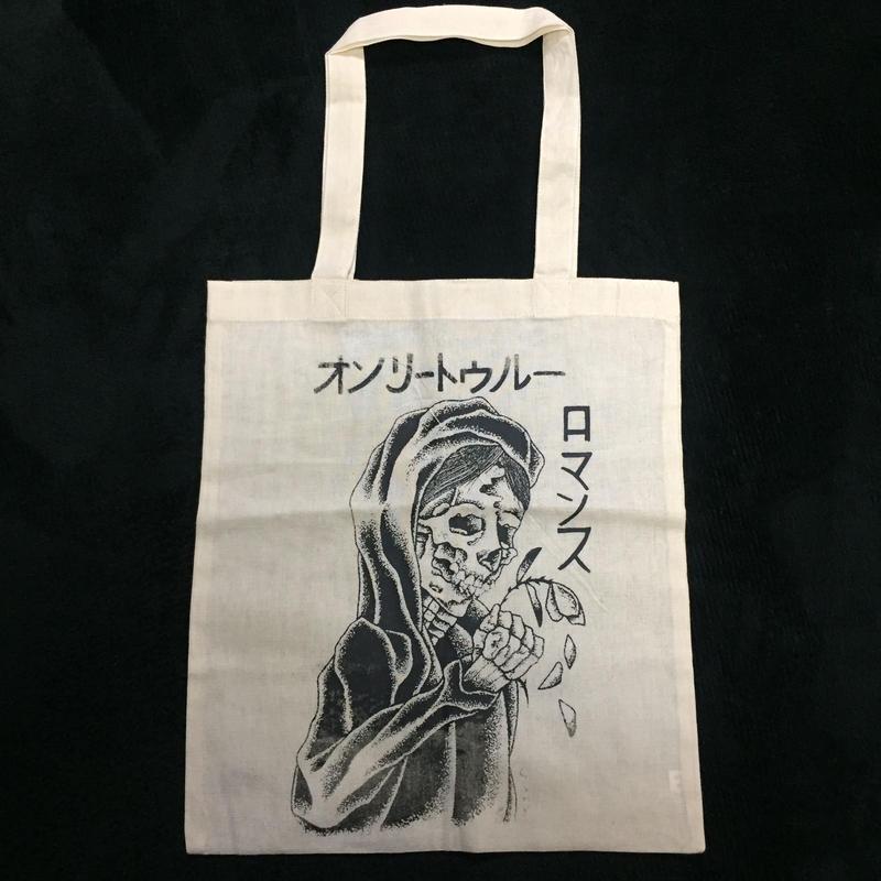 B品SALE!!Original Totebag Black Ink