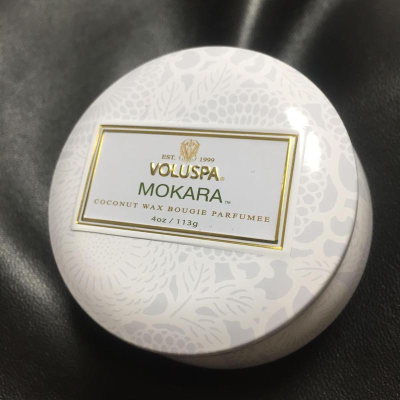 Voluspa Candle S MOKARA