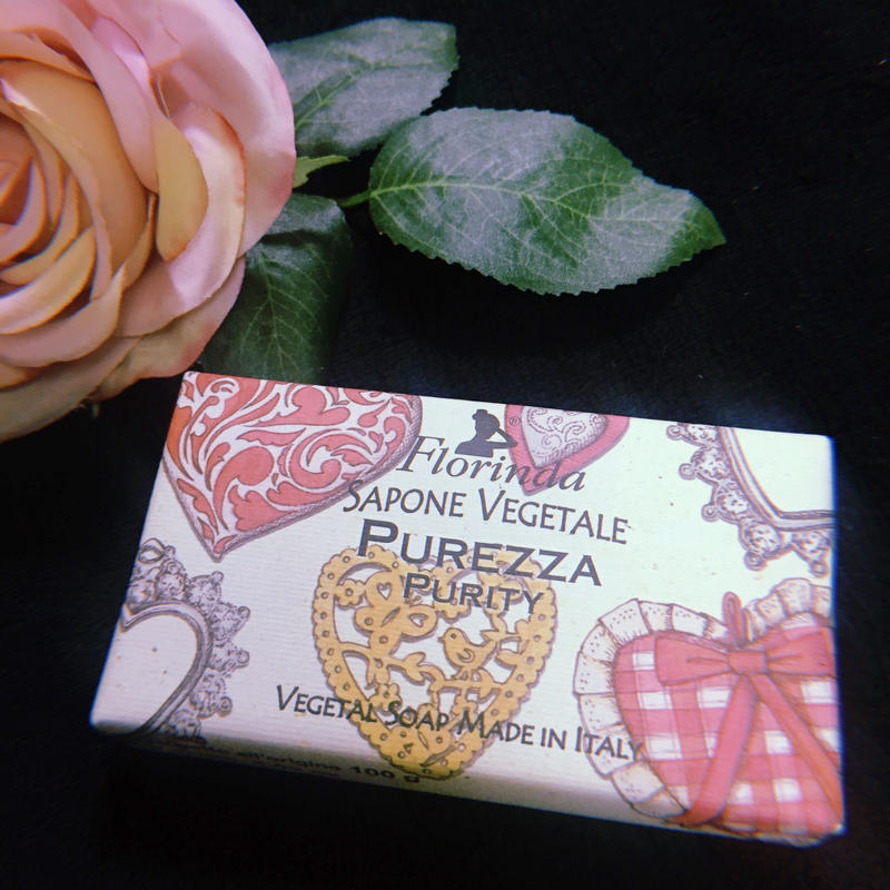 Florinda Soap Purity