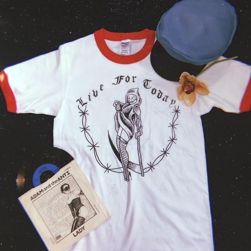 Original Ringer Tshirt
