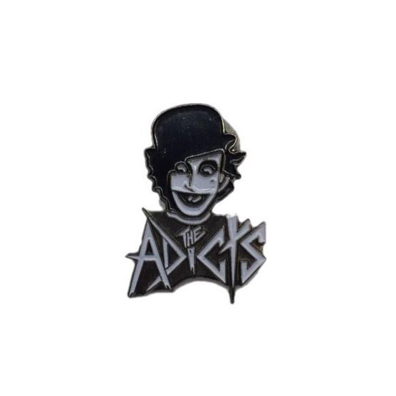 The Adicts Pin
