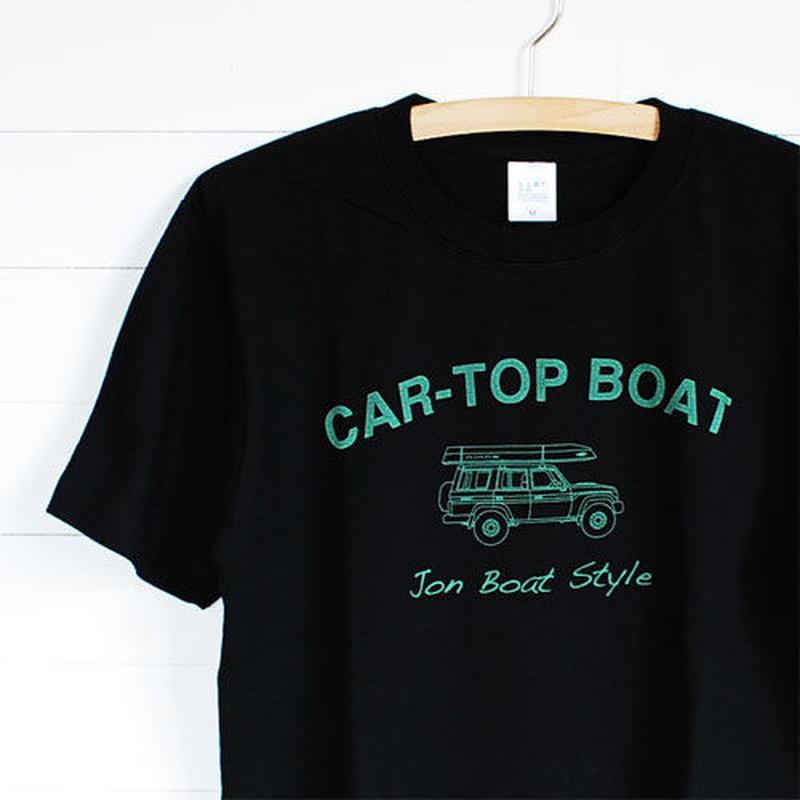ninna  CAR-TOP BOAT T-Shirts
