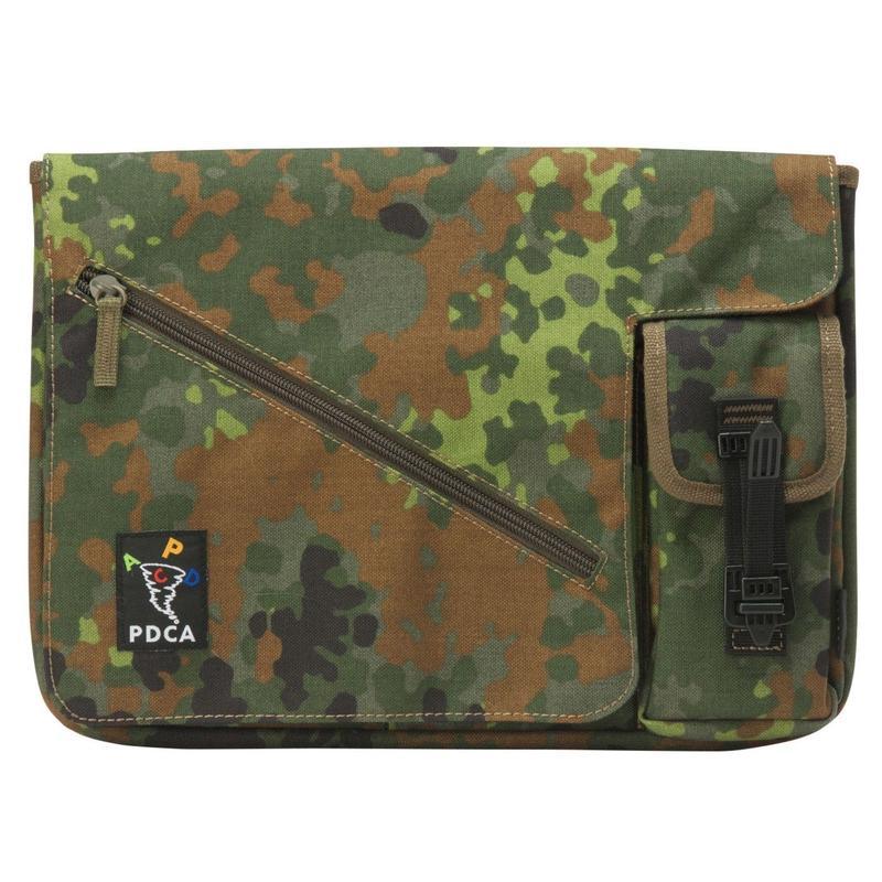 PDCA クラッチバッグとしても使えるバッグインバッグ