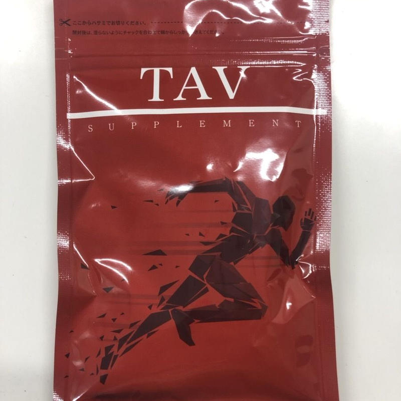 TAV supplement