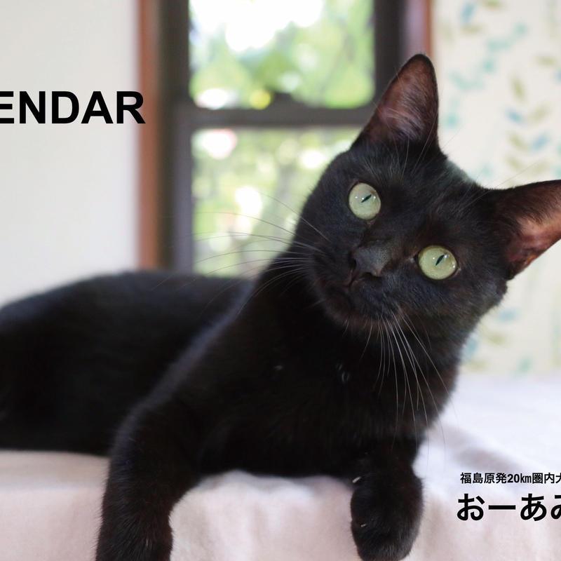 おーあみ避難所オリジナルカレンダー2019