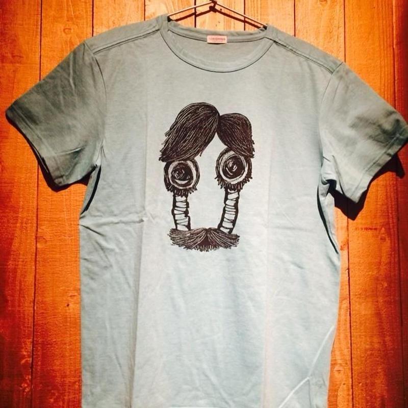 """JOY"" T-shirt M size (TRQ)"