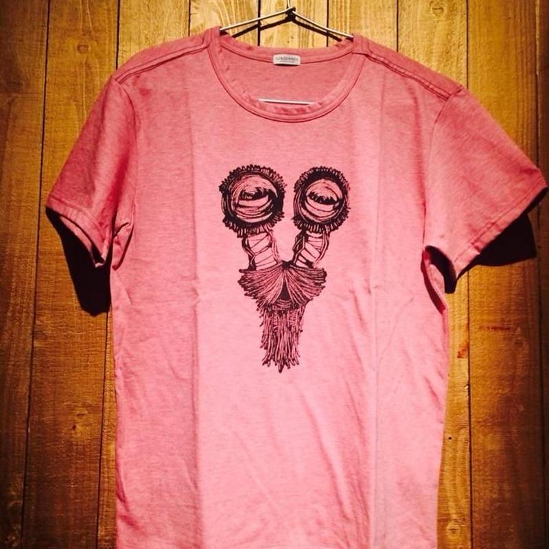 """JOY"" T-shirt L size (DRD)"