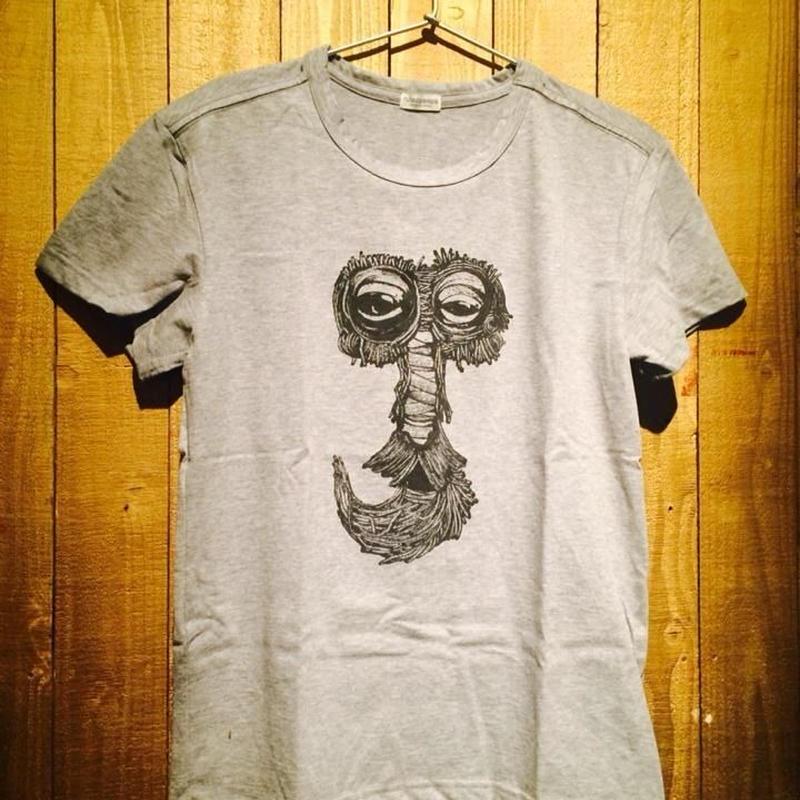 """JOY"" T-shirt S size (DBK)"