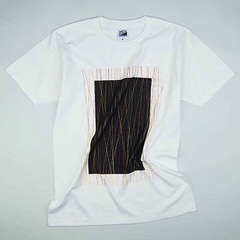 降図Tシャツ