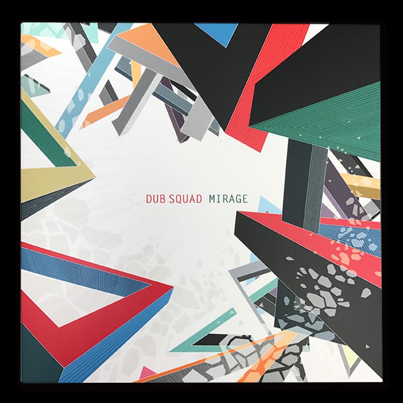 Dub Squad - Mirage