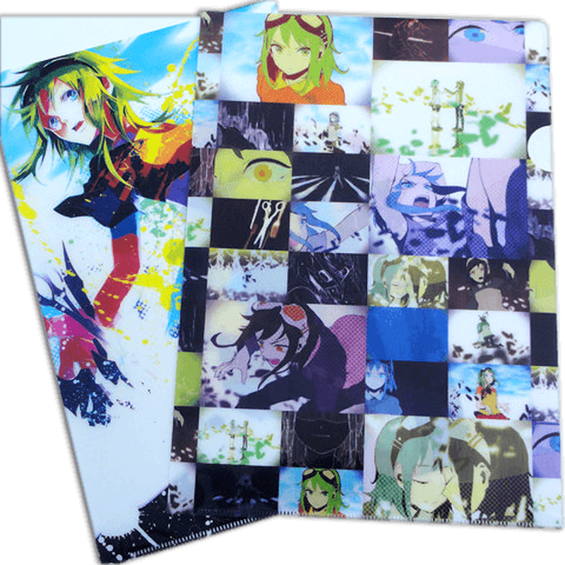 "DECO*27 ""MOSAIK ROLL CLEARFILE SET"