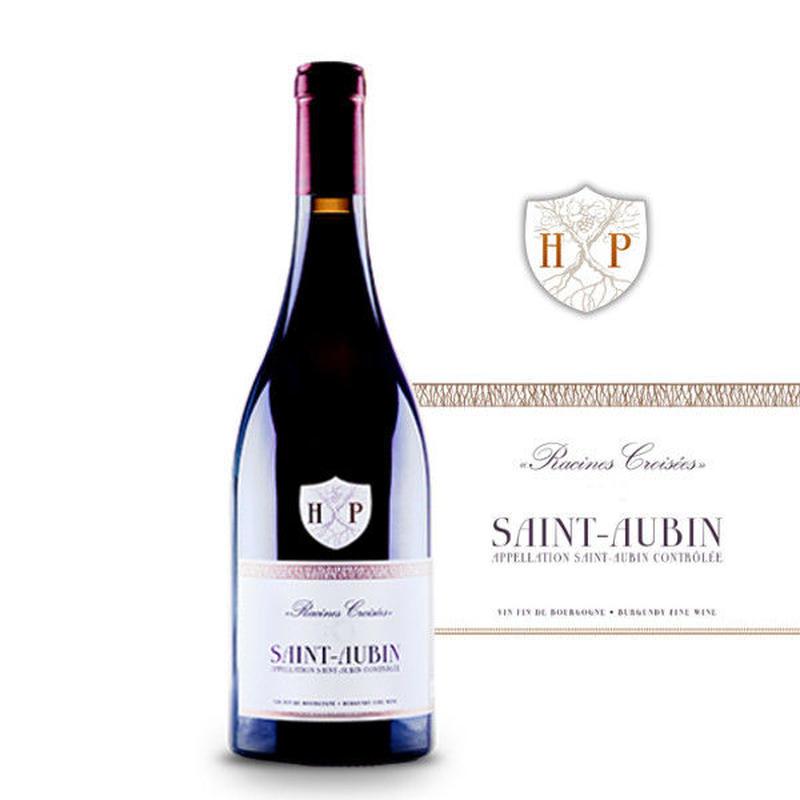 【3000本の限定生産】ブルゴーニュ赤ワイン「サン・トーバン ヴィエイユ・ヴィーニュ 2013」バーガンディー 750ml