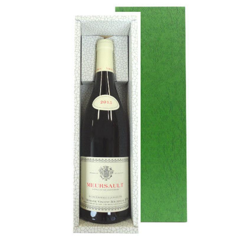 【送料無料】フランス ブルゴーニュ 赤ワイン ドメーヌ・ヴァンサン・ヴゼロー 「ムルソー・ピノ・ノワール」 750ml