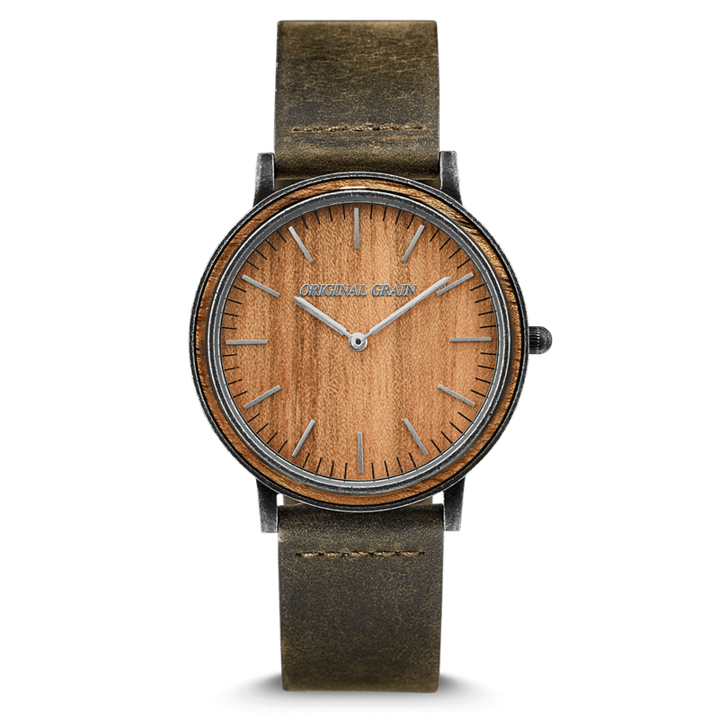 The Minimalist  - The KOA STONEWASHED Collection