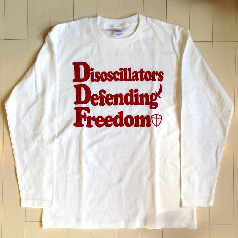 Disoscillators DDF TEE Long