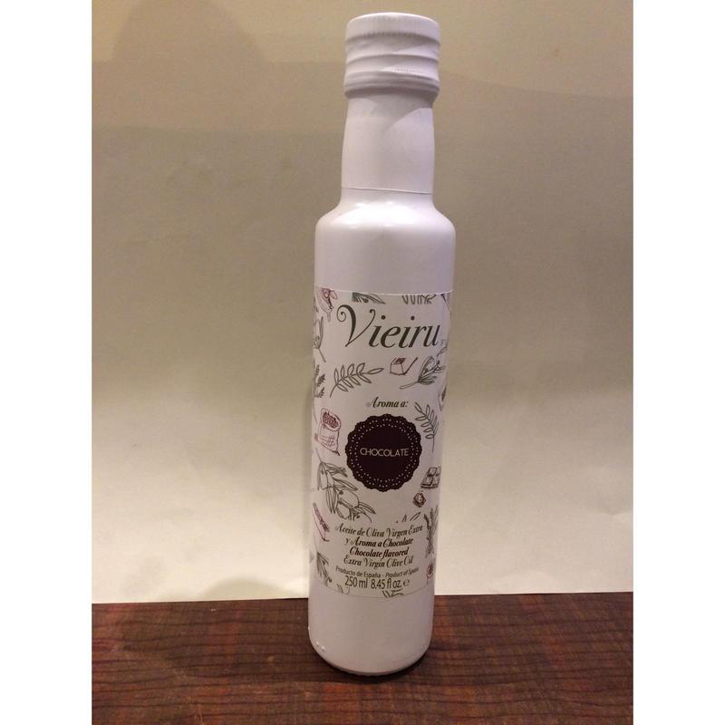 チョコレート オリーブオイル (スペイン産 250ml )
