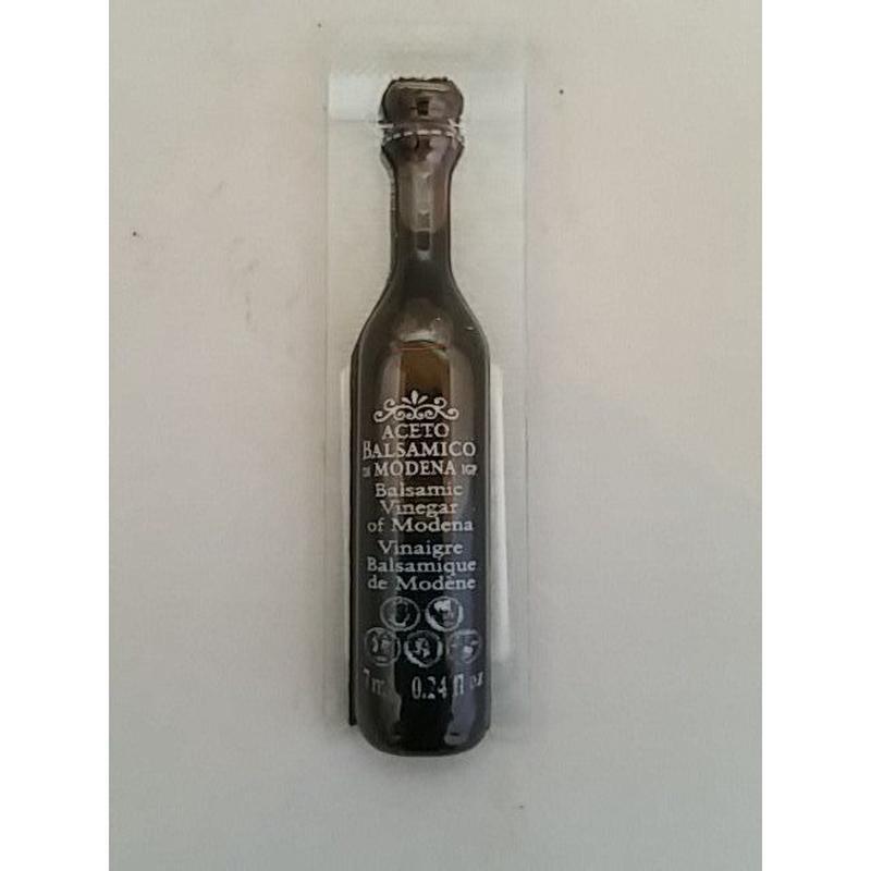 10年熟成バルサミコ酢  モデナ産 7ml (イタリア産)