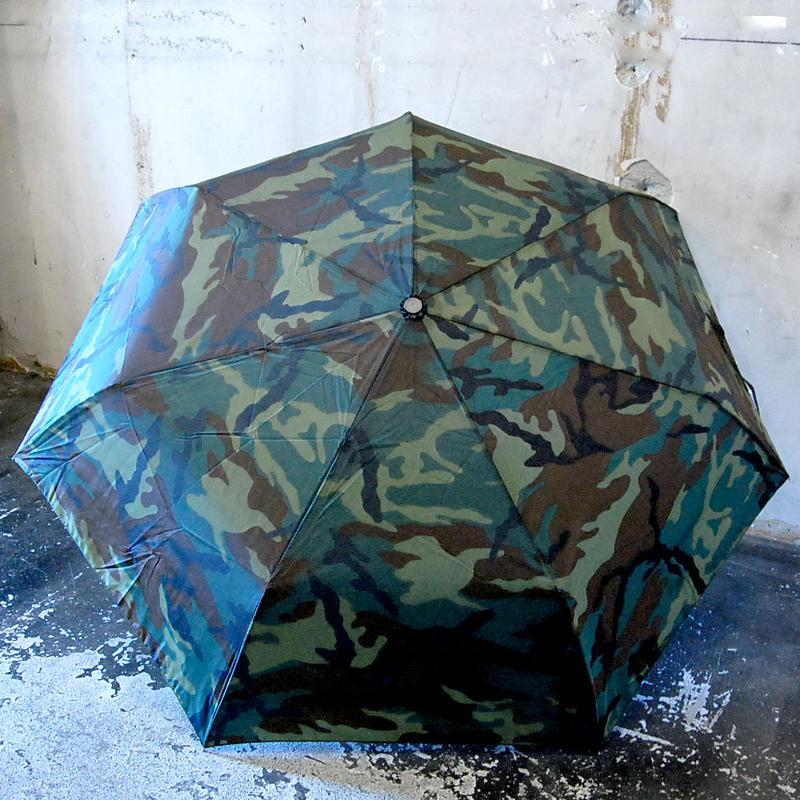 One touch folding Umbrella