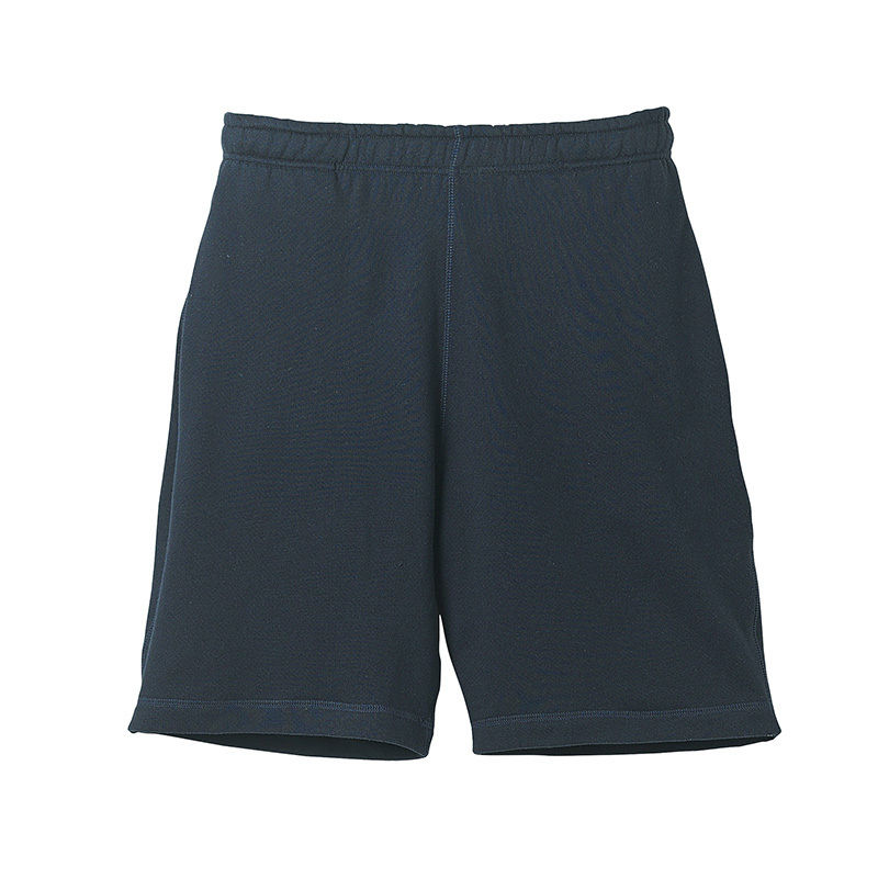 French Terry Sweat Short Pants