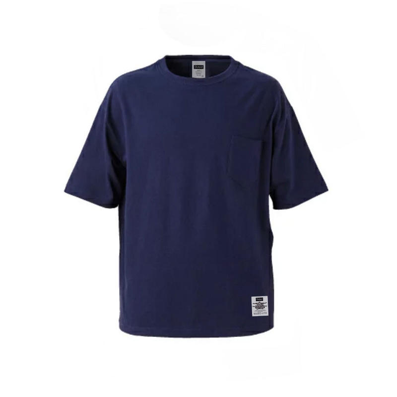 【予約商品】OUTPUT Originals  OPPT62 Big Silhouette Pocket T-Shirt