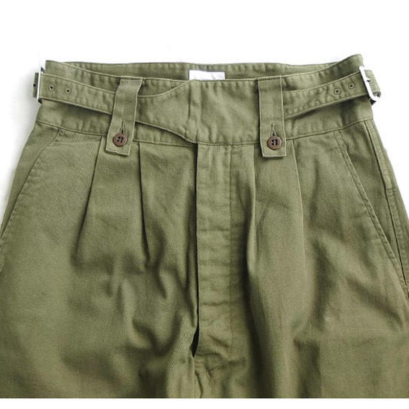 Austria  type  gurkha pants