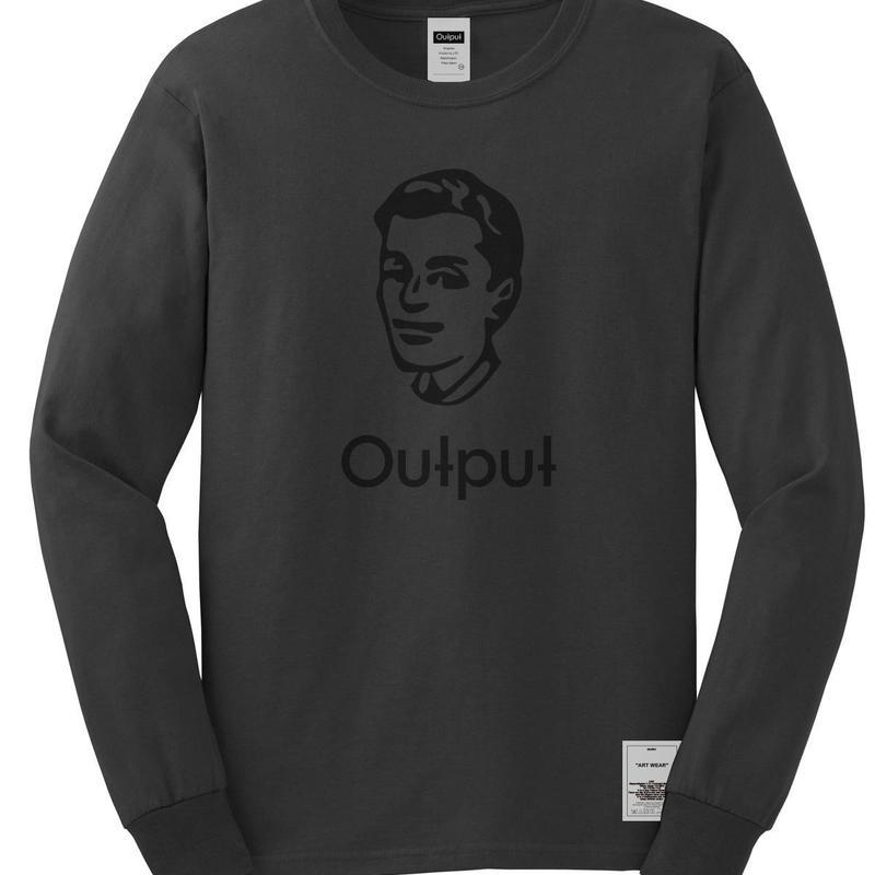 【予約商品】OPPT70  Long Sleeve T-Shirt