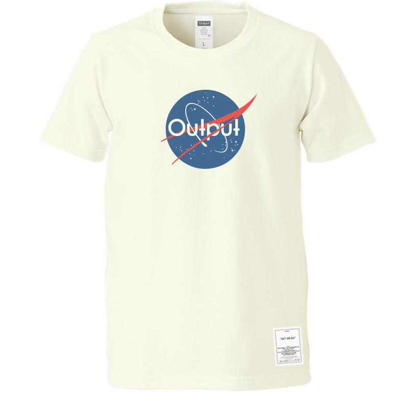 "OUTPUT Originals  OPPT52 ""M BALL"" T-Shirt"
