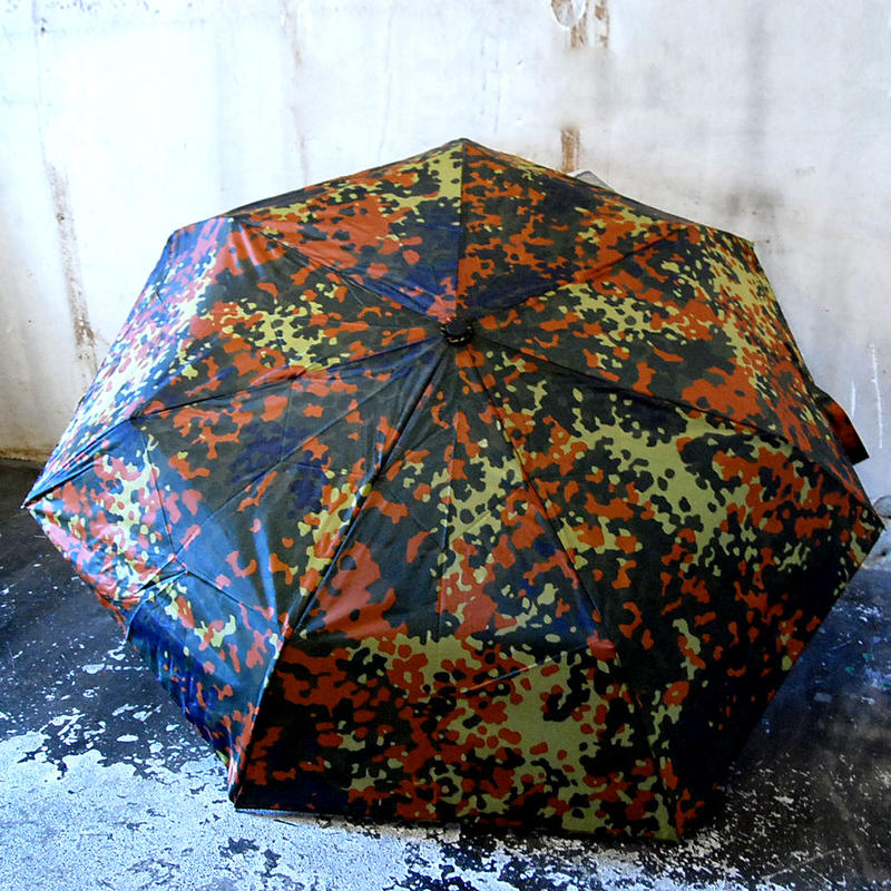One touch folding Umbrella