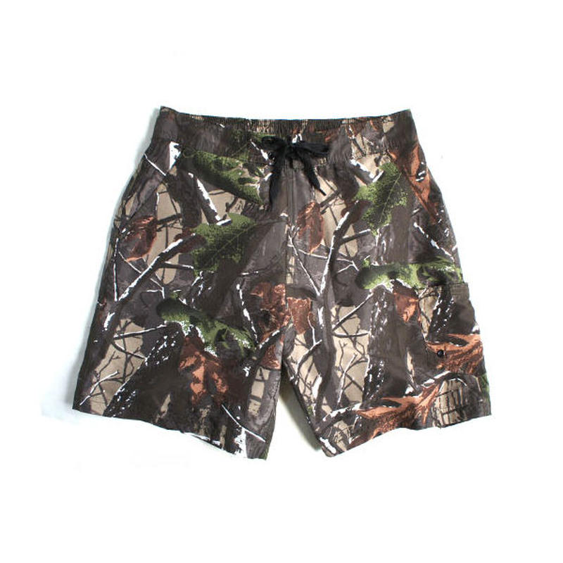 Shorts & Swim Pants /  Camo