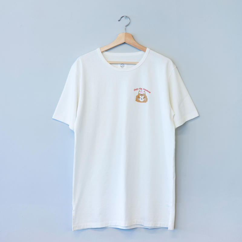Chappeach Tee|Off White