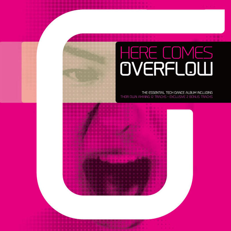 Here Comes Overflow (CD Album)