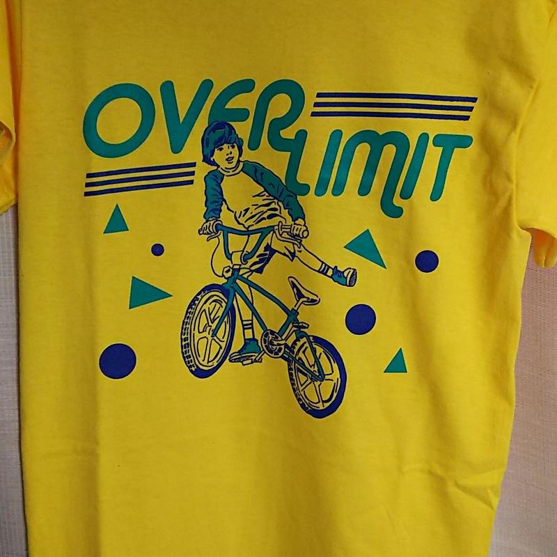 GreebieデザインTシャツ(デイジー)