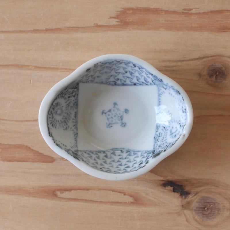 木瓜型の豆皿