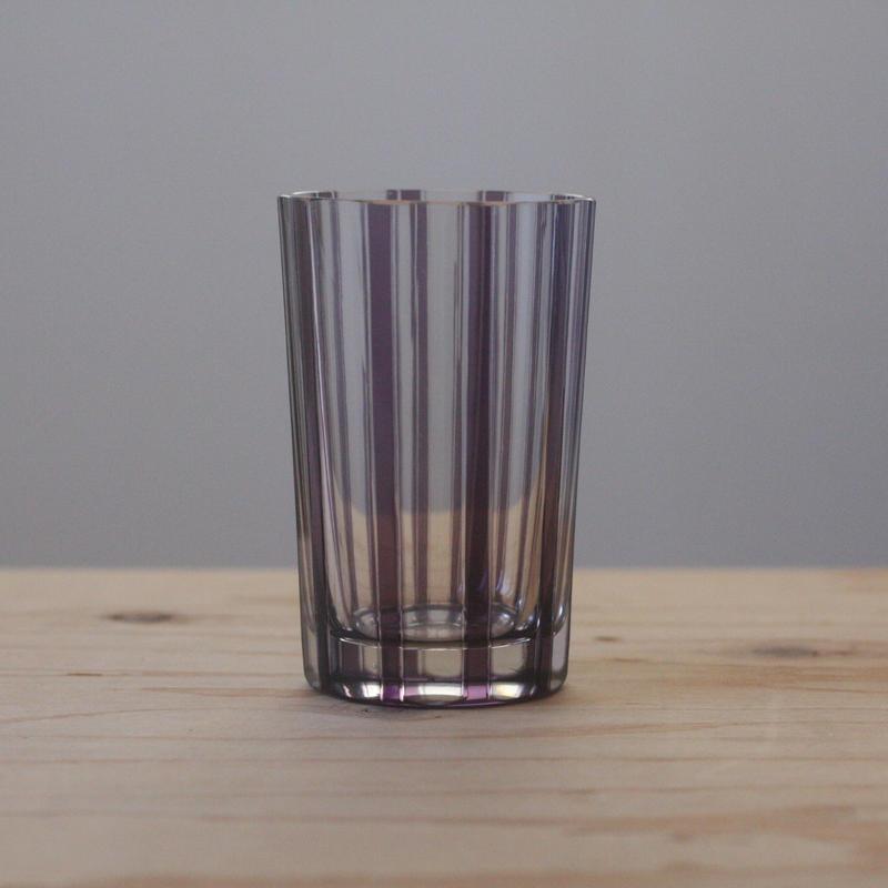 切子のグラス