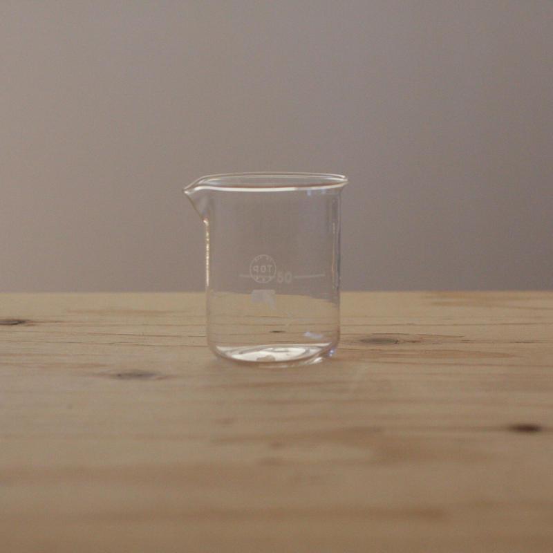 ビーカー(50ml)